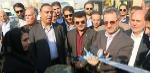 پایانه صادراتی شرکت نفت ایرانول در بندر امام خمینی با حضور سرپرست وزارت کار و استاندار خوزستان افتتاح شد