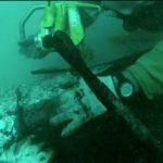تعمیرخط لوله دریایی انتقال نفت سکوی ابوذر به جزیره خارگ وجلوگیری ازالودگی دریا