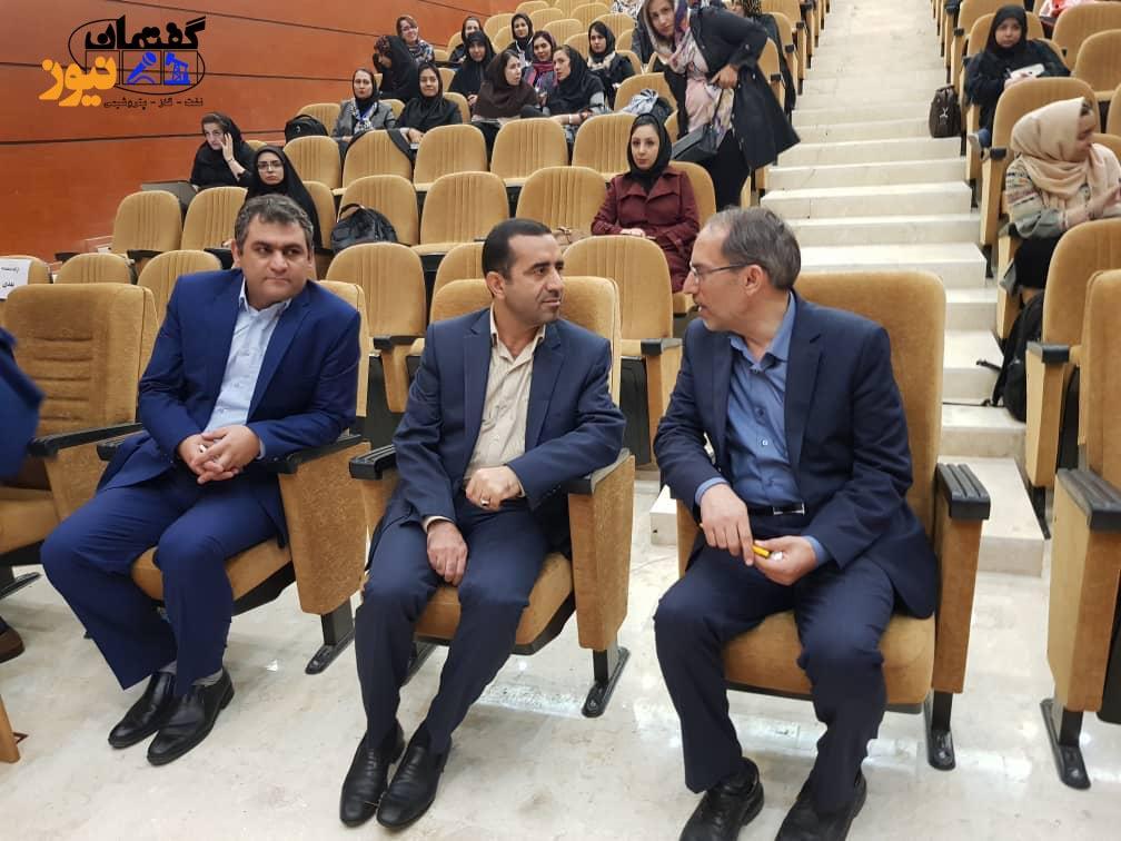 علی گلمرادی رییس فراکسیون کودک و نوجوان مجلس شورای اسلامی شد