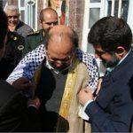 گزارش تصویری / سفر وزیر وزیر تعاون، کار و رفاه اجتماعی به استان خوزستان