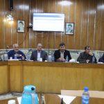 ششمین جلسه مدیریت شرایط اضطراری شرکت ملی مناطق نفتخیز جنوب برگزار شد