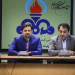 قدردانی متولیان حملونقل تهران از شرکت بهینهسازی مصرف سوخت عملکرد نفت در حمایت از طرحهای بهینهسازی مصرف انرژی متعهدانه است