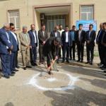 با مشارکت شرکت نفت و گاز آغاجاری معلم سرای آموزش و پرورش امیدیه احداث می شود
