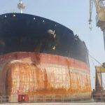 """تحقق شعار """"ما میتوانیم"""" در شرکت ملی نفتکش ایران."""