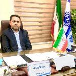 ۹۵ سایت مخابراتی در روستاهای خوزستان راه اندازی شد