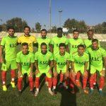 نتیجه ی دیدار تدارکاتی تیم های فولاد خوزستان و سایپا