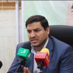 مهندس افشین حیدری خبر داد: رشد ۲ برابری سرانه ورزش خوزستان