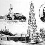 اولین چاه نفت جهان کجاست؟