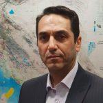 سرپرست مدیریت امور بینالملل شرکت ملی گاز منصوب شد