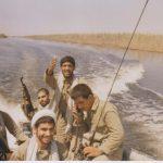 جانباز حسن حمیدی: جنگ عرصه ی ظهور شجاعان و دلاوران بود و تاریخ این رشادت ها را فراموش نخواهد کرد