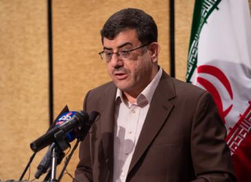 در نشست امضای قرارداد میدان گازی بلال راهکارهای نفت و گاز پارس برای تامین گاز کشور در ۲۵ سال آینده اعلام شد