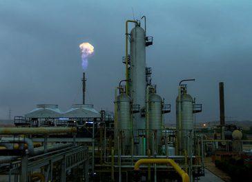 گواهینامه سامانههای مدیریت یکپارچه در پالایشگاه گاز بیدبلند تمدید شد