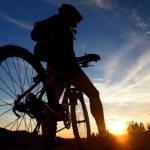 از دیابت نوع ۲ با دوچرخه فرار کنید