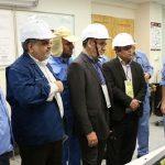 معاون تولید شرکت ملی نفت : نفت مناطق مرکزی ۲۳ درصد گاز مصرفی کشور را تامین میکند