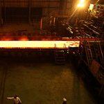 مدیرعامل شرکت فولاد اکسین :فولاد اکسین خوزستان در حال بازگشت به جایگاه اصلی خود است