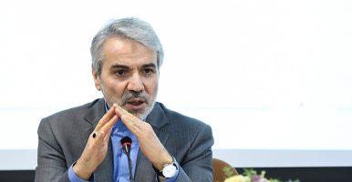 رئیس سازمان برنامه و بودجه: تنظیم لایحه بودجه ۹۹ بر مبنای نفت ۵۰ دلاری