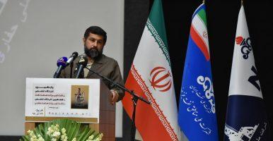استاندار خوزستان: نمایش توانمندیهای علمی و فنی کشور با استفاده از تولید داخل در پروژههای ملی