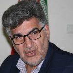 دکتر سعید ایزدیان: مردم اهواز از دروغ و شعار زدگی خسته شده اند