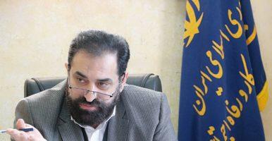 دیدار و گفتگوی مهندس ارسلان غمگین؛ مدیر کل تعاون، کار و رفاه اجتماعی خوزستان با مردم