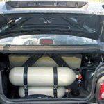 مدیرکل مدیریت بحران خوزستان :خطر استفاده کپسول گاز مایع در خودروها؛ گاز LPG استاندارد نیست