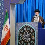 رهبر معظم انقلاب اسلامی :جنتلمن های پشت میز مذاکره همان تروریست های فرودگاه بغداد هستند