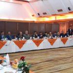 برآیند نشست استراتژیک مدیران دو شرکت فولاد اکسین و فولاد خوزستان