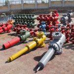 خودکفایی صنعت نفت در تامین شیرهای سرچاهی
