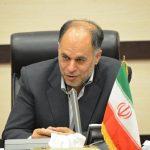 رئیس سازمان آموزش فنی و حرفهای : تشکیل دپارتمان تخصصی آب، خاک، کشاورزی و نفت و گاز در خوزستان