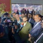استاندار خوزستان در بازدید از چهاردهمین نمایشگاه کتاب: هر چه جامعه ناآگاه تر باشد روش های مدنی در آن کمتر است / فرهنگ مطالعه را به یک فضیلت تبدیل کنیم