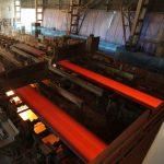 مدیرعامل شرکت فولاد خوزستان : تامین ۸۰ درصد مواد اولیه فولاد خوزستان از داخل کشور /تحریم تاثیر زیادی بر روند تولید نداشتهاست