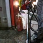 سرپرست دفتر پایش فراگیر سازمان حفاظت محیط زیست:بنزن و آروماتیک بنزین توزیعی کمی بیشتر از حد استاندارد است