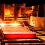 شرکت فولاد خوزستان برترین صادر کننده موفق کشور/ثبت رکورد جدید تولید روزانه فولاد خوزستان