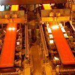 مدیر تولید شرکت فولاد اکسین خوزستان خبر داد:ثبت رکورد نورد ۷۹ هزار تن اسلب در فولاد اکسین خوزستان