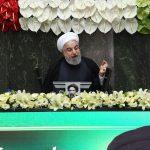 رئیسجمهور مطرح کرد:خودکفایی در تولید بنزین و گاز در سایه راهبرد گشایش و پیشرفت حاصل شد
