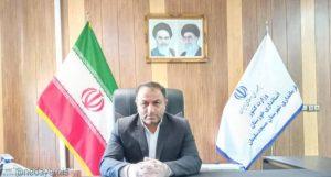 فرماندار مسجدسلیمان