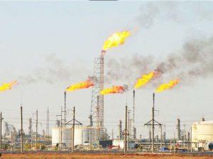 میدان نفتی ایران