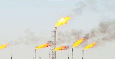 تاریخچه میدان های نفتی ایران/بزرگترین میدان نفتی ایراندر کجا قرار دارد؟