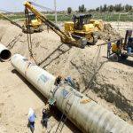 مدیرعامل آبفای خوزستان:فرسودگی خط انتقال، علت کمبود آب در غیزانیه/تا سه هفته آینده مشکل غیزانیه برطرف خواهد شد