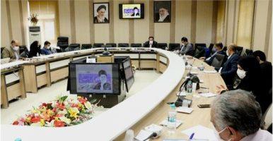 مدیرکل تعاون، کار و رفاه اجتماعی استان: خوزستان جایگاه مهمی در توسعه اقتصادی و پیشبرد اهداف سال جهش تولید دارد
