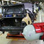 مدیرشرکت ملی پخش فراوردههای نفتی استان خبر داد:خودروهای عمومی خوزستان رایگان دوگانه سوز می شوند