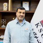 اعلام آمادگی شرکت فولاد خوزستان برای تامین اکسیژن مورد نیاز بیمارستان های اهواز