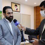 مدیرکل کار و رفاه اجتماعی خوزستان خبر داد:پرداخت حقوق فروردین کارگران شرکت نیشکر هفتتپه