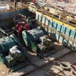 مدیر عامل شرکت ملی مناطق نفتخیز جنوب عنوان کرد:ساخت مخزن گل حفاری در مناطق نفتخیز جنوب