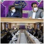 مدیر کل تعاون،کار و رفاه اجتماعی خوزستان مطرح کرد:ضرب الاجل یک هفته ای برای سرعت بخشیدن به روند اعطای تسهیلات کرونا به متقاضیان در خوزستان