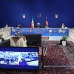 رئیسجمهور مطرح کرد:پتروشیمی بخش بزرگی از ارز مورد نیاز کشور را تأمین کرد