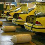 قائم مقام شرکت ملی پخش فرآوردههای نفتی اعلام کرد:بازرسی دورهای رایگان خودروهای دوگانه سوز عمومی