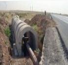 مدیرعامل شرکت بهره برداری نفت و گاز مارون عنوان کرد:ایمن سازی ۳۵ نقطه محل خطوط لوله انتقال نفت و گاز در جادههای مواصلاتی استان خوزستان