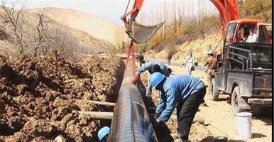 مدیرعامل شرکت آب وفاضلاب خوزستان مطرح کرد:توسعه طرح جامع آبرسانی در استان