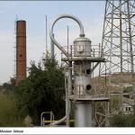 تصاویری از اولین های صنعت نفت مسجدسلیمان