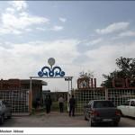 نخستین باشگاه گلف خاورمیانه در مسجدسلیمان